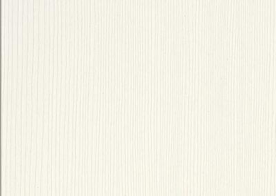 Dove White Wood-Grain Foil