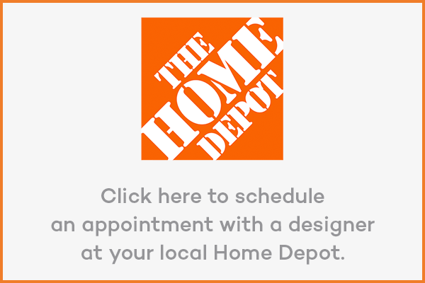 Get in touch with your local Home Depot