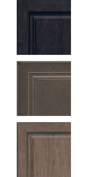 Contemporary Finishes